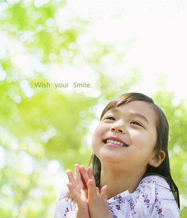 Wish your Smile